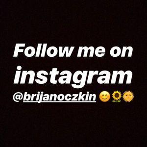 Follow my journey!